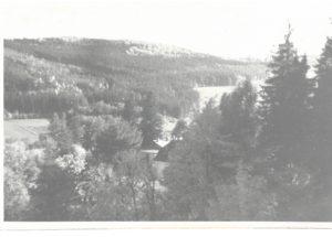 Hořákov 1970